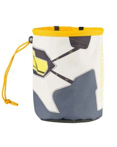 LA SPORTIVA - Sacca porta magnesite Solution Chalk Bag
