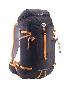 CAMP - Zaino alpinismo trekking M2 20L - Arancio