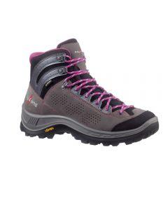 KAYLAND - Scarpone donna per trekking in Gore Tex Impact GTX - Grigio
