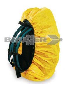BRUNNER - Copri zaino impermeabile Rain Cover S 20l - Verde