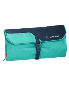 VAUDE - Beauty Case da viaggio Tecowrap II - Azzurro