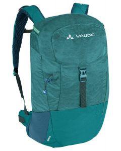 VAUDE - Zaino donna per trekking Wo Skomer 24 - Verde