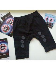MICO - Pantalone corto per la corsa Carnosina MC2 - tg. 3