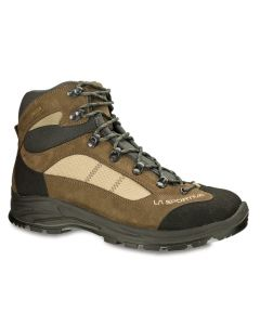 LA SPORTIVA - Scarpone trekking tessuto e pelle Cornon GTX - tg. 37
