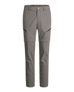 MONTURA - Pantalone per uomo convertibile leggero per trekking Moving Zip Off - 36