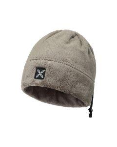 MONTURA - Scalda collo cappello Collar Polar Cap - Beige