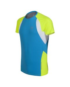 MONTURA - T-Shirt uomo per trekking e corsa Spirit