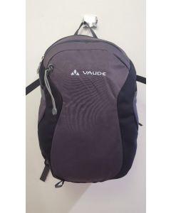 VAUDE - Zaino per trekking con schienale ventilato SE Ponten 24 l - Rosso