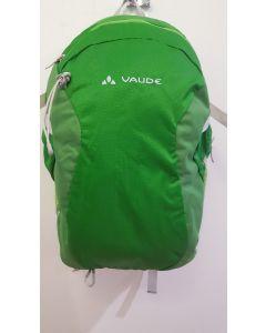 VAUDE - Zaino per trekking con schienale ventilato SE Ponten 24 l - Verde
