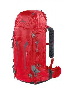FERRINO - Zaino per trekking e cammini Finisterre 48 - Rosso