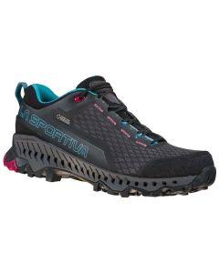 LA SPORTIVA - Scarpa donna per trekking e camminate Spire GTX - Nero