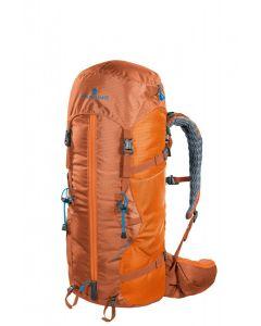 FERRINO - Zaino per trekking e alpinismo Triolet 32+5 - Arancio