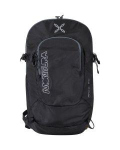 MONTURA - Zaino per trekking e alpinismo Arco 22 Backpack - Nero