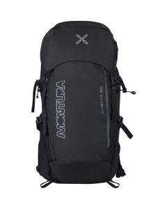 MONTURA - Zaino per trekking e alpinismo Civetta 35 Backpack - Nero