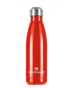 FERRINO - Borraccia termica acciaio inox 18/10 Aster 0,8 L