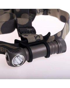 ZEBRA LIGHT - Luce frontale fasci spot H600d Mk IV