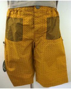 E9 - Pantalone uomo corto Quadro - tg. XS