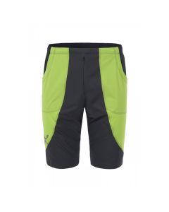 MONTURA - Pantalone uomo corto per trekking Free Synt Energy - Verde - tg. XS