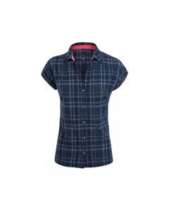 MONTURA - Camicia donna manica corta Calla Shirt