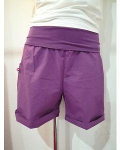 E9 - Pantalone corto per donna And Short - Tg. S