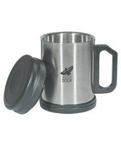 BRUNNER - Tazza termica con coperchio Legend Mug 35 cl