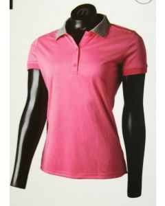 MICO - T-Shirt donna polo - tg. L
