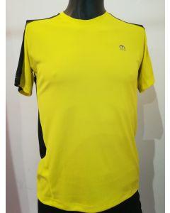 MICO - T-Shirt uomo girocollo per la corsa