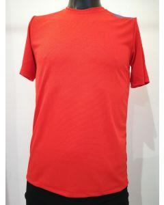 MICO - T-Shirt uomo girocollo trekking Arancio - tg. M