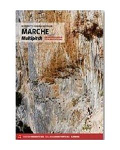 VERSANTE SUD - Guida per le vie alpinistiche della regione Marche Multipitch
