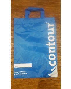 CONTOUR - Sacca per pelli Custodia Tessilfoca