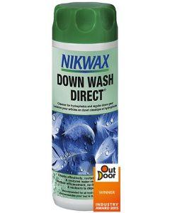 NIKWAX - Prodotto per il lavaggio di piumini Down Wash Direct