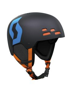 SCOTT - Casco per sci alpino o snowboard Scream - Nero iris Mat - tg. M