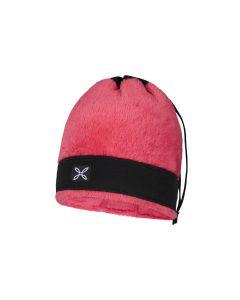 MONTURA - Scalda collo o cappello Collar Nordic - Rosa