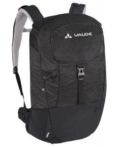 VAUDE - Zaino per trekking Wo Skomer 24 - Nero