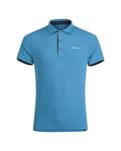 MONTURA - T-shirt uomo polo Outdoor Perform