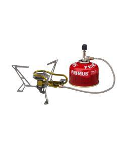 PRIMUS - Fornello gas con tubo Express Spider