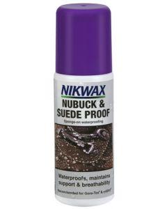 NIKWAX - Prodotto per impermeabilizzante Nabuck e Camoscio