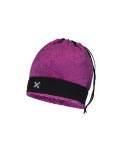 MONTURA - Scalda collo o cappello Collar Nordic - Viola