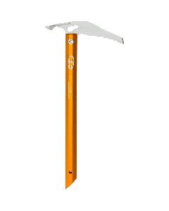 CT - Picozza in alluminio leggera Agile 45 cm