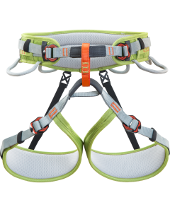 CT - Imbragatura per alpinismo Ascent