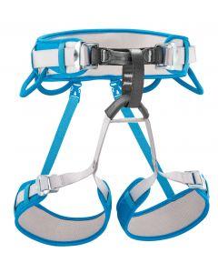 PETZL - Imbrago per alpinismo doppia regolazione Corax