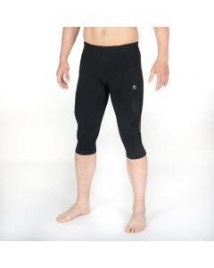 MICO - Pantalone uomo per la corsa Run 3/4 - tg. S
