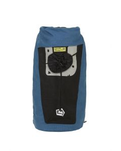 E9 - Zaino sacca Cyclope - Azzurro