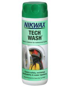 NIKWAX - Prodotto per il lavaggio e ravviva la traspirabilità e idrorepellenza Tech Wash 300 ml