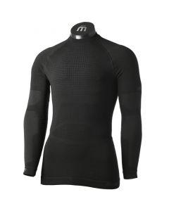 MICO - Maglia uomo intimo girocollo in Primaloft Super Thermo Underwear