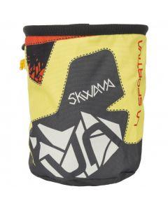 LA SPORTIVA - Sacca porta magnesite Skwama Chalk Bag