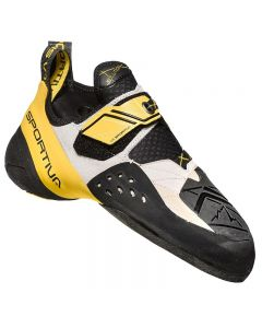 LA SPORTIVA - Scarpa arrampicata Solution