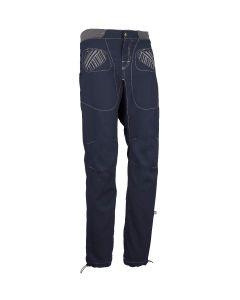 E9 - Pantalone lungo uomo invernale Rondo Artek2 - Blu