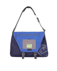 E9 - Sacca tracolla porta materiale B-Bag - Blu