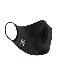 MICO - Maschera protettiva e di contenimento P4P Mask - Nero - tg. L